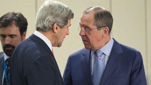 حول التحركات الدولية الأخيرة: الاتفاق الأميركي- الروسي