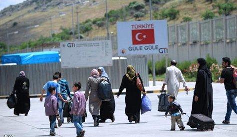 اتجاهات المستقبل عند السوريين اللاجئين في غازي عنتاب التركية (بحث ميداني)