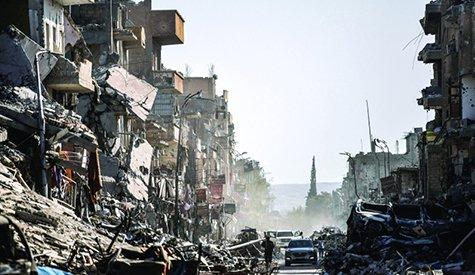 عوامل بقاء نظام الأسد حتى الآن في الحرب السورية: منظور تاريخي