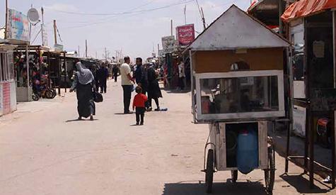 مركز دراسة اللجوء وجامعة أوكسفورد  «السياسة المحلية وأزمة اللاجئين السوريين» استكشاف الردود في تركيا ولبنان والأردن