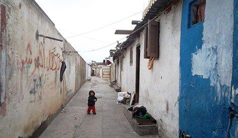 أزمة السكن في سورية وتحديات إعمار القطاع السكني