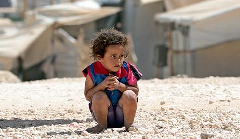 أزمة اللاجئين السوريين وصنع قرار السياسة الخارجية في الأردن ولبنان وتركيا