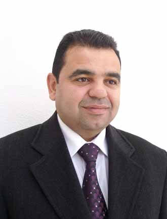 رشيد الحاج صالح
