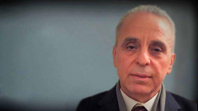 """نادر جبلي: """"من يقول إن اللجنة الدستورية هي المدخل للحل لا يُدرك ما يقول"""""""