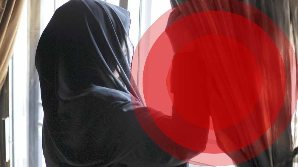 التغيرات التي طرأت على أدوار المرأة في الحرب السورية
