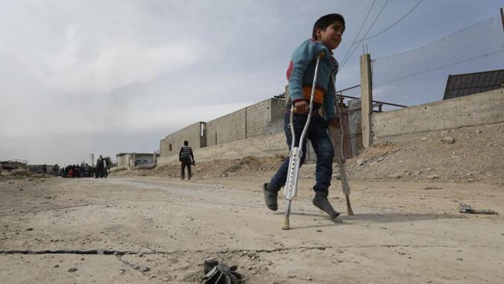 الرأسمال الاجتماعي من أجل بناء السلام في سورية