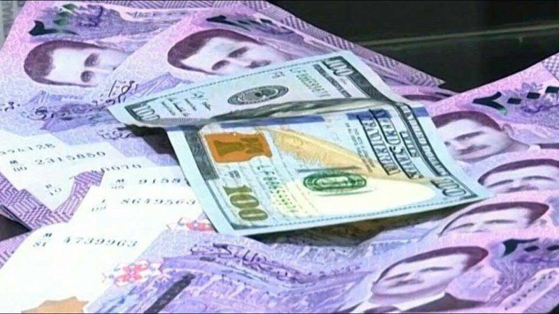 حول التدهور الأخير لسعر صرف الليرة السورية