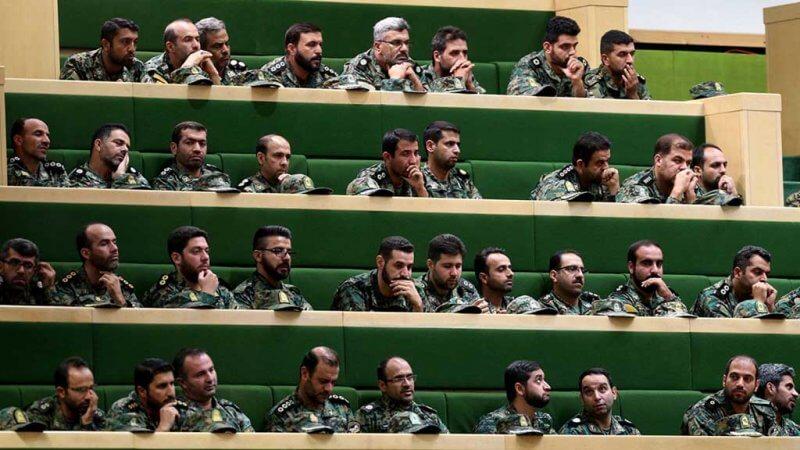 إيران في الطريق إلى التفاوض على تركة حرسها الثوري