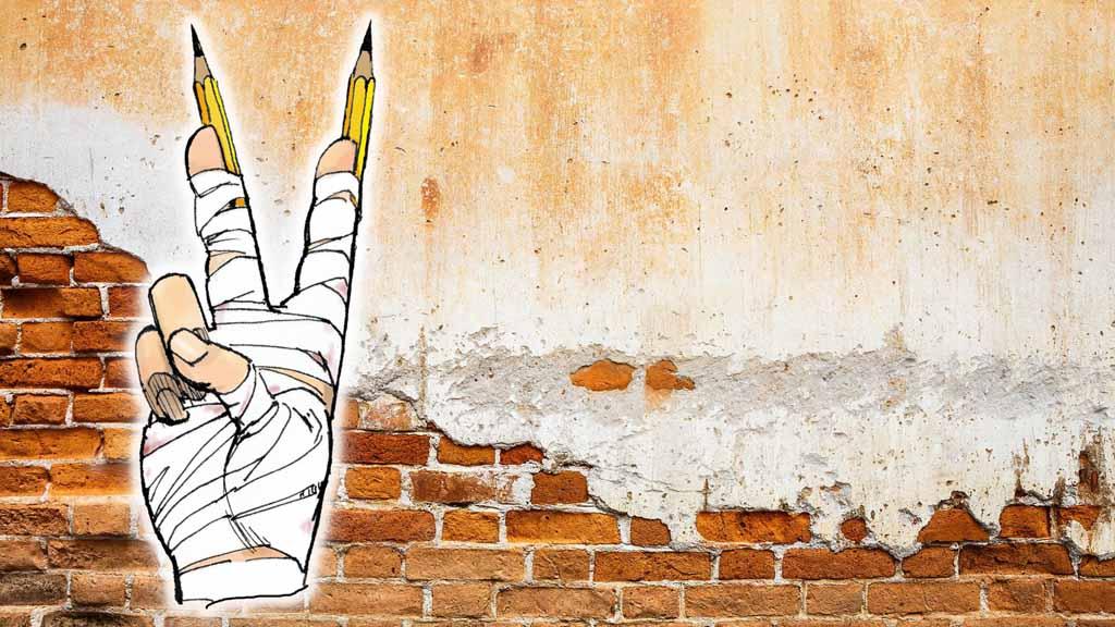 حرية التعبير في سورية… نصوص منسيّة وأخرى مقيّدة