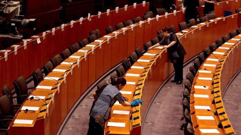 أيّهما أفضل لسورية النظام البرلماني أم الرئاسي؟