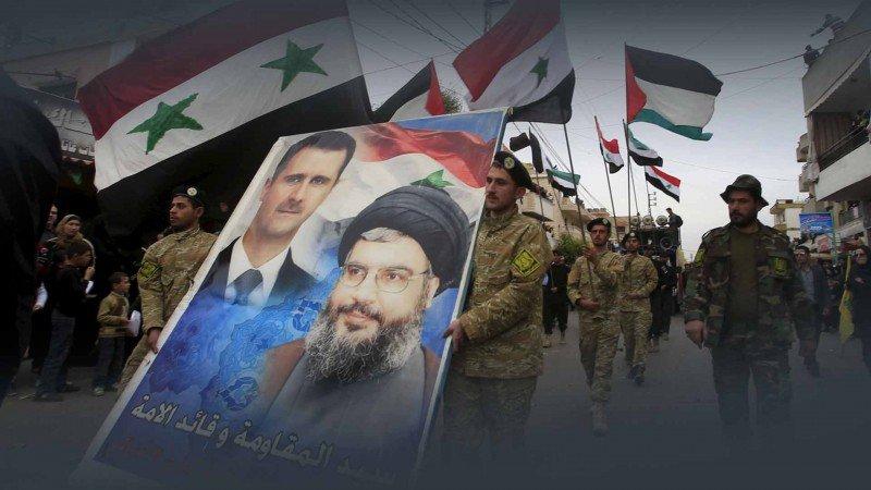 ركائز الهوية السورية