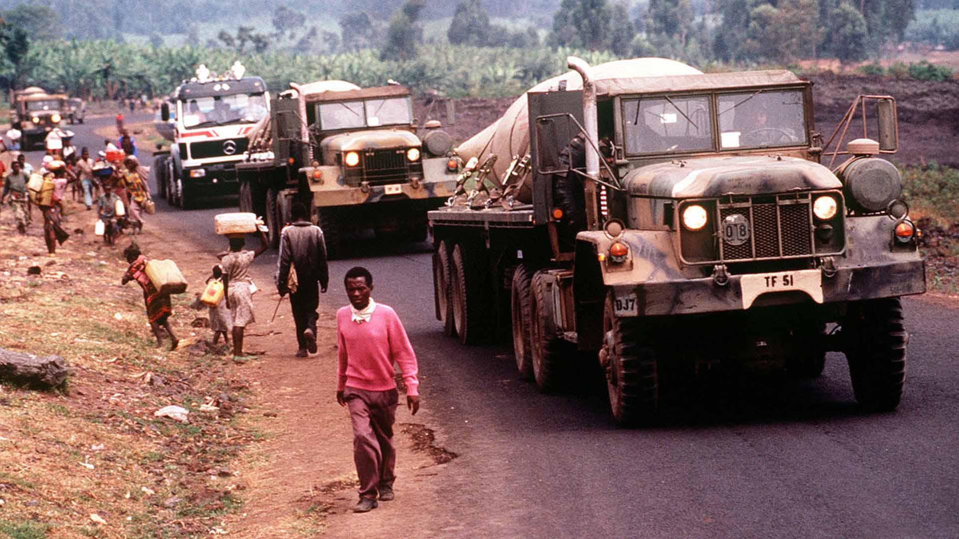 رواندا: من الحرب الأهلية إلى التنمية الشاملة