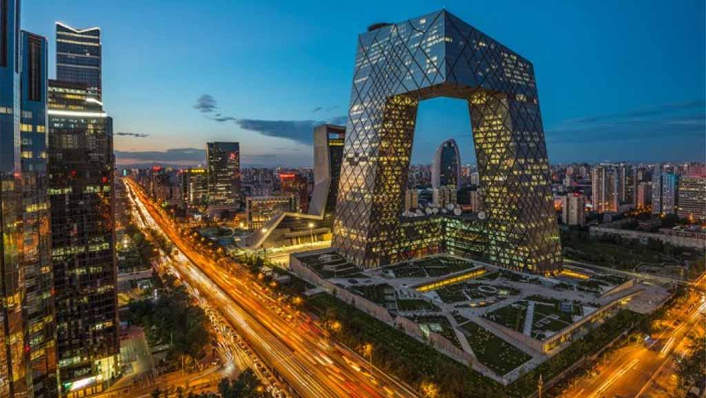 عن الصين… التنمية الأكبر والأكثر تعقيدًا