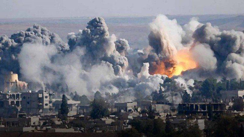 لماذا اختار النظام السوري الحل الأمني؟