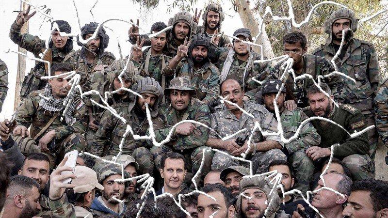 الجيش والعلاقة المدنية – العسكرية في الدستور