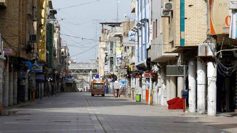العواقب الاقتصادية لكورونا في الشرق الأوسط