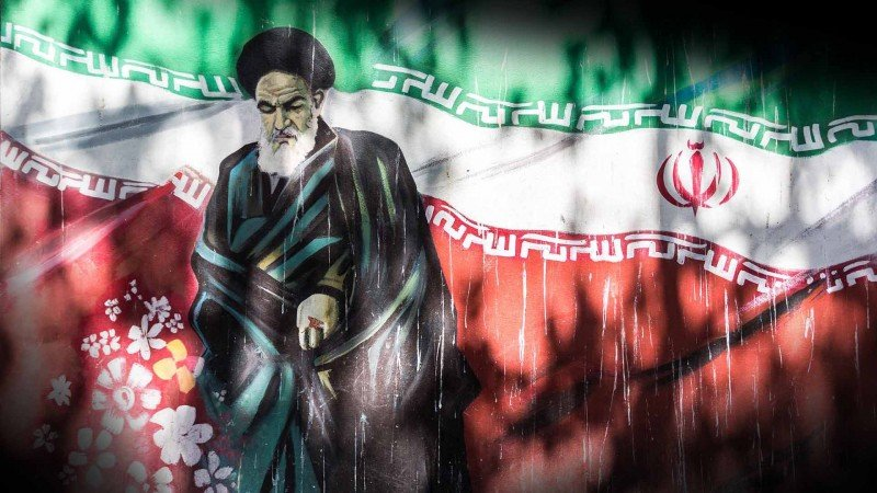غلطة شطّار طهران!