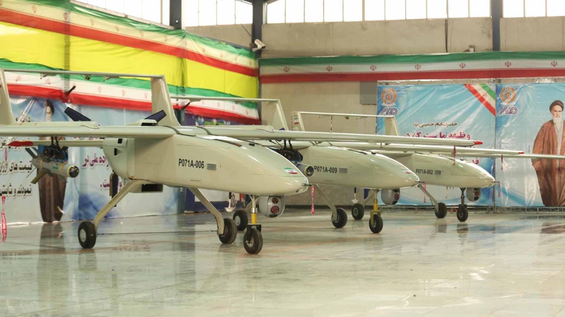 الطائرات الإيرانية المسيَّرة: القدرات ونقاط الضعف