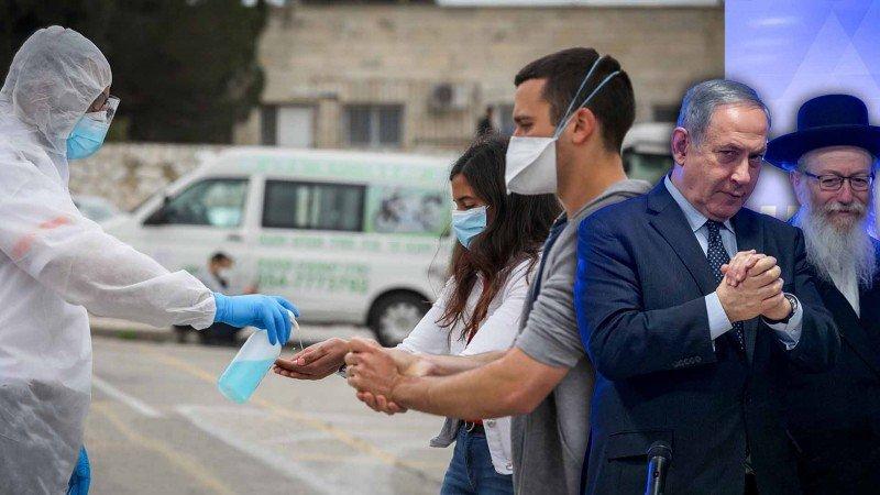 كورونا: عشرة سيناريوهات في البيئة الاستراتيجية لإسرائيل