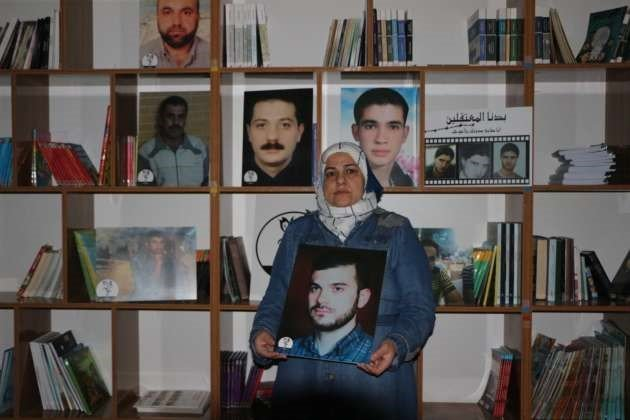 Amal Al Nasin, avocate syrienne et militante des droits de la personne, est directrice du centre d'aide aux réfugiés Amals Healing and Advocacy Center, installé à Antakya, en Turquie, ici, le 16 mars 2019.