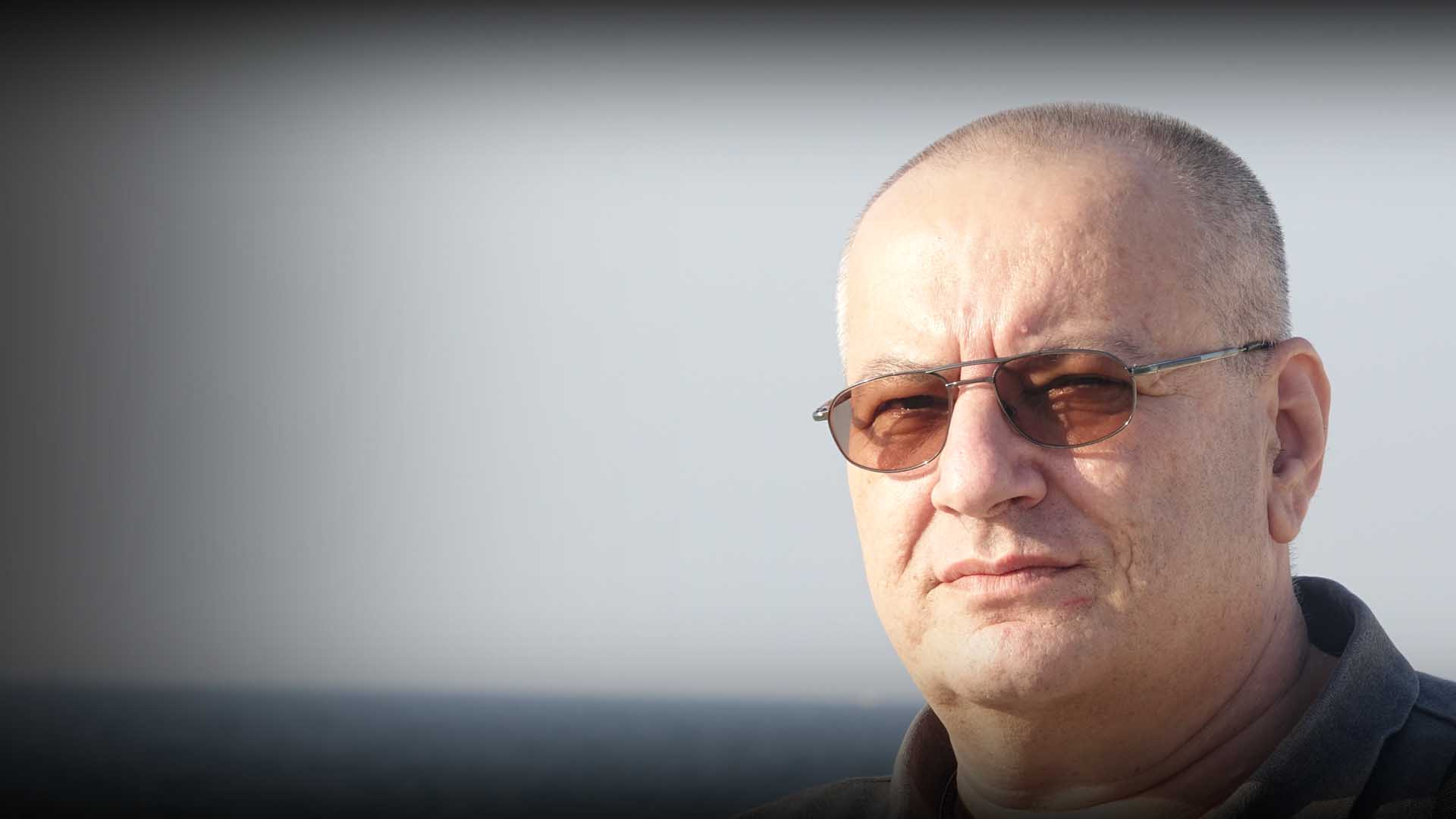 """ممدوح حمادة: """"أنا ضد الاستبداد والفساد الذي ينخر النظام حتى النخاع"""""""