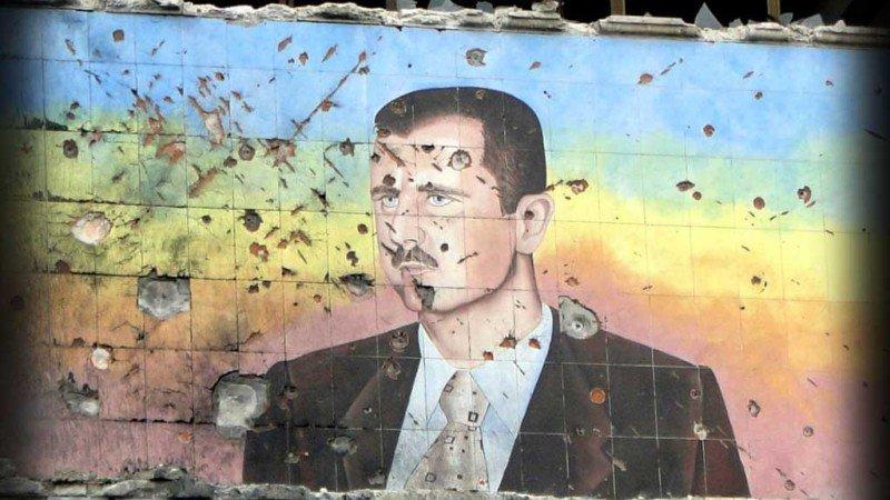 لماذا حان وقت رحيل نظام البعث - الأسد؟