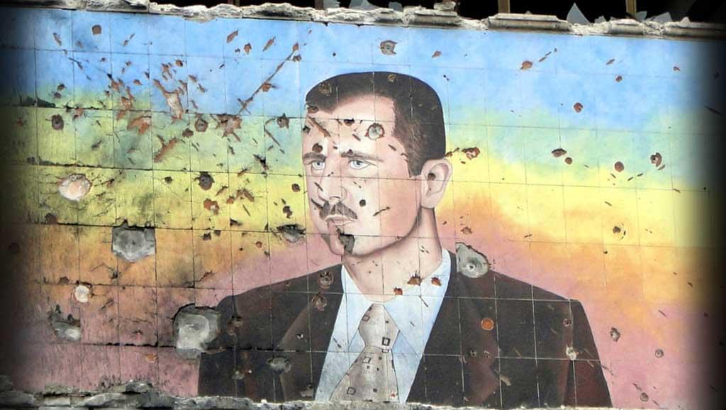 لماذا حان وقت رحيل نظام البعث – الأسد؟