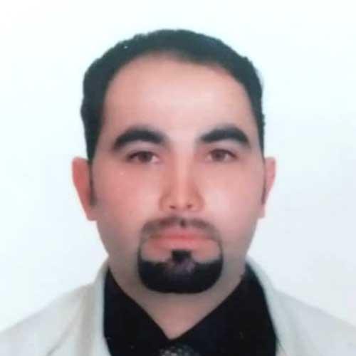 عبد الرزاق الحسيني
