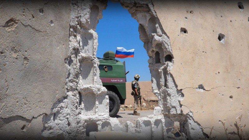 ماذا بعد انسداد آفاق الحل الروسي في سورية؟