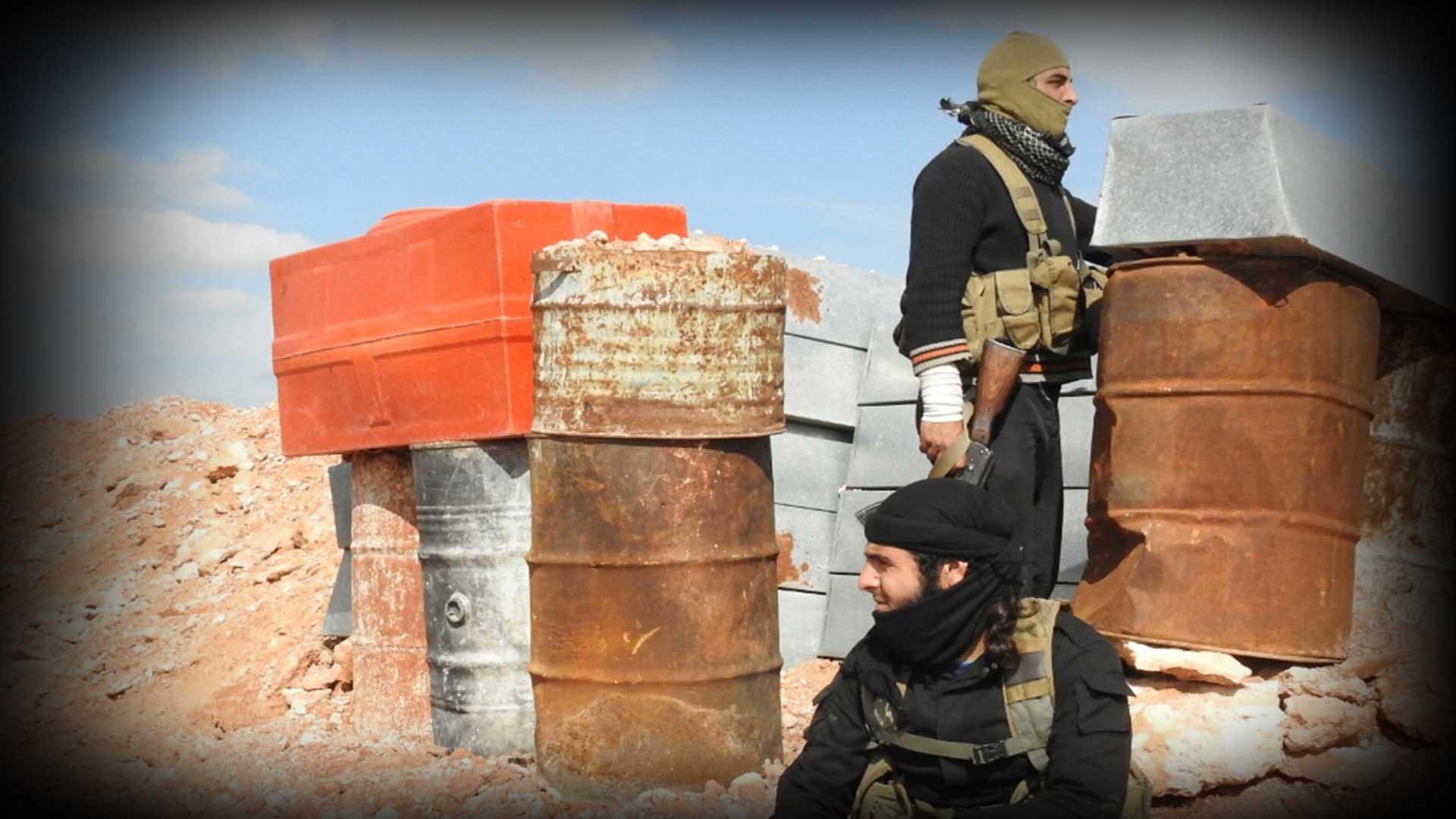 نفوذ تنظيم هيئة تحرير الشام المتداعي ومستقبله في إدلب