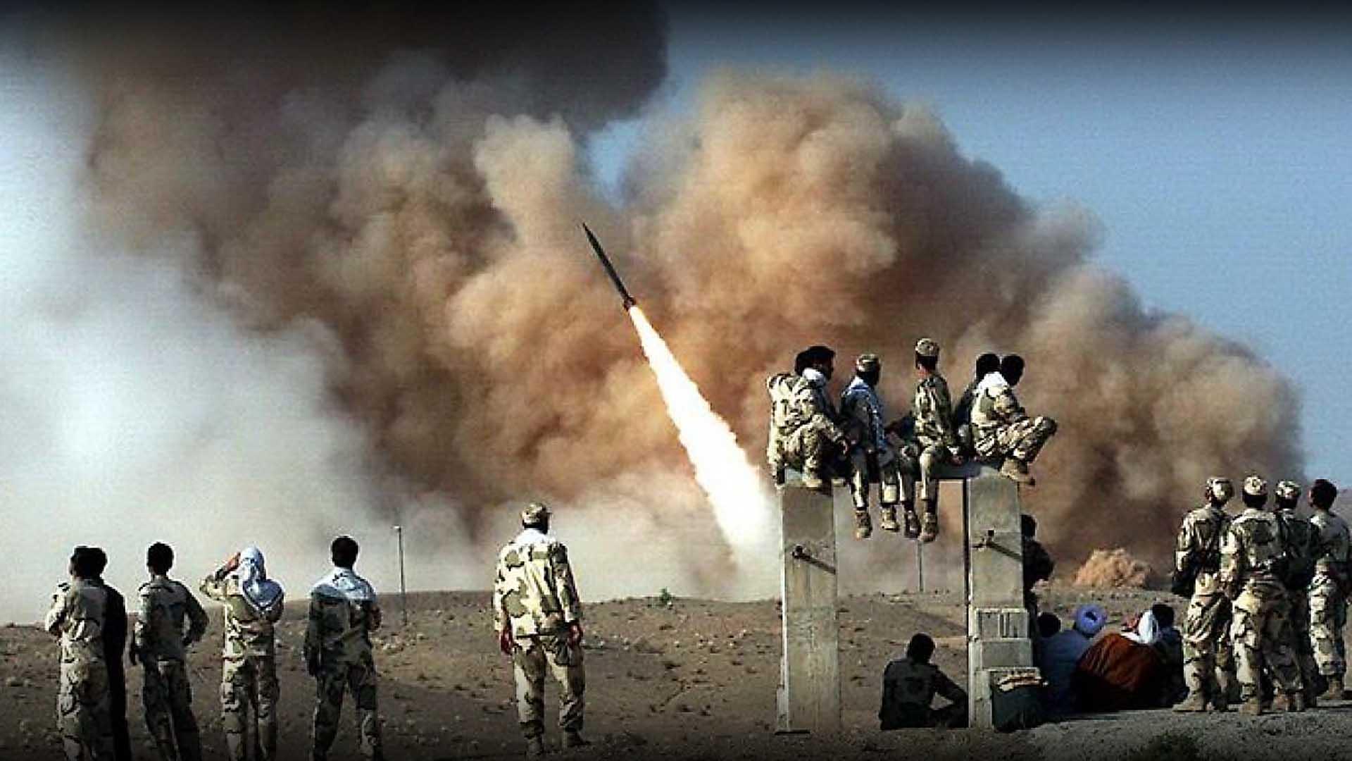القواعد العسكرية الإيرانية وبدايات تدخلها الأمني والعسكري في سورية