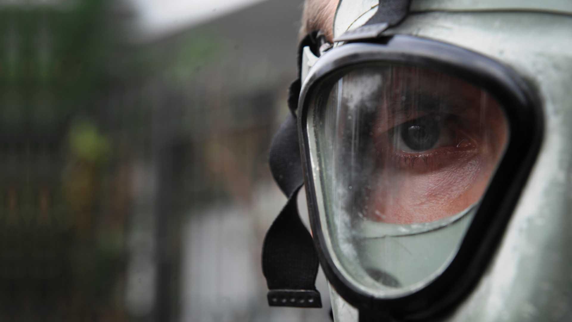 الترسانة الكيميائية السورية: فشل أوباما… نجاح ترامب المتفاوت