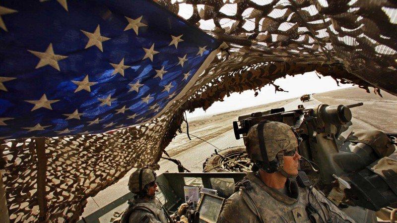 ألاعيب الولايات المتحدة الأميركية ومخططاتها في سورية وليبيا