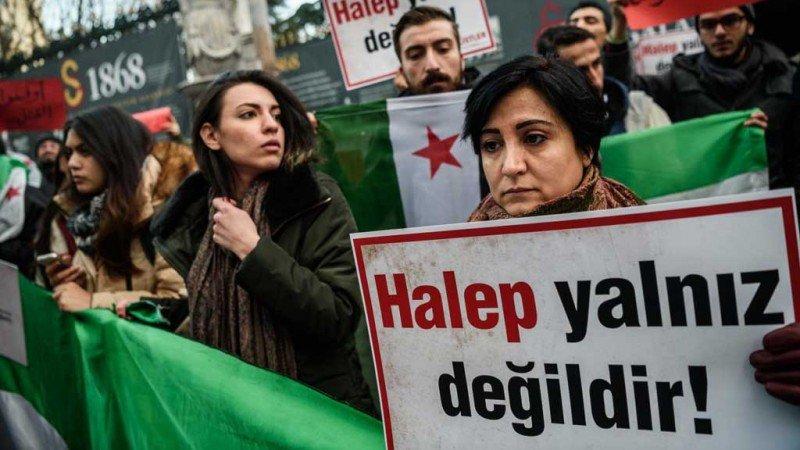 السوريون والأتراك: علينا أن نتعلم العيش معًا