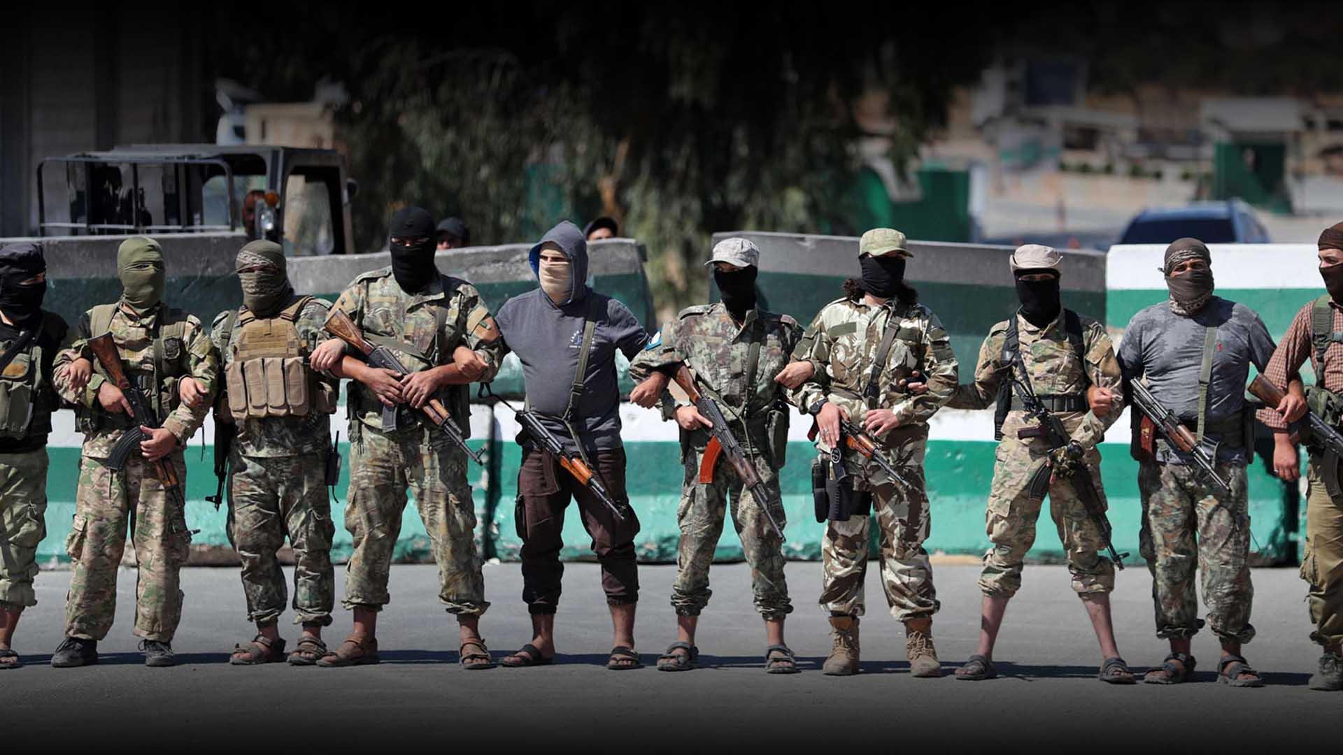 تقدير موقف: صراع المعابر والجدل حول مستقبل هيئة تحرير الشام
