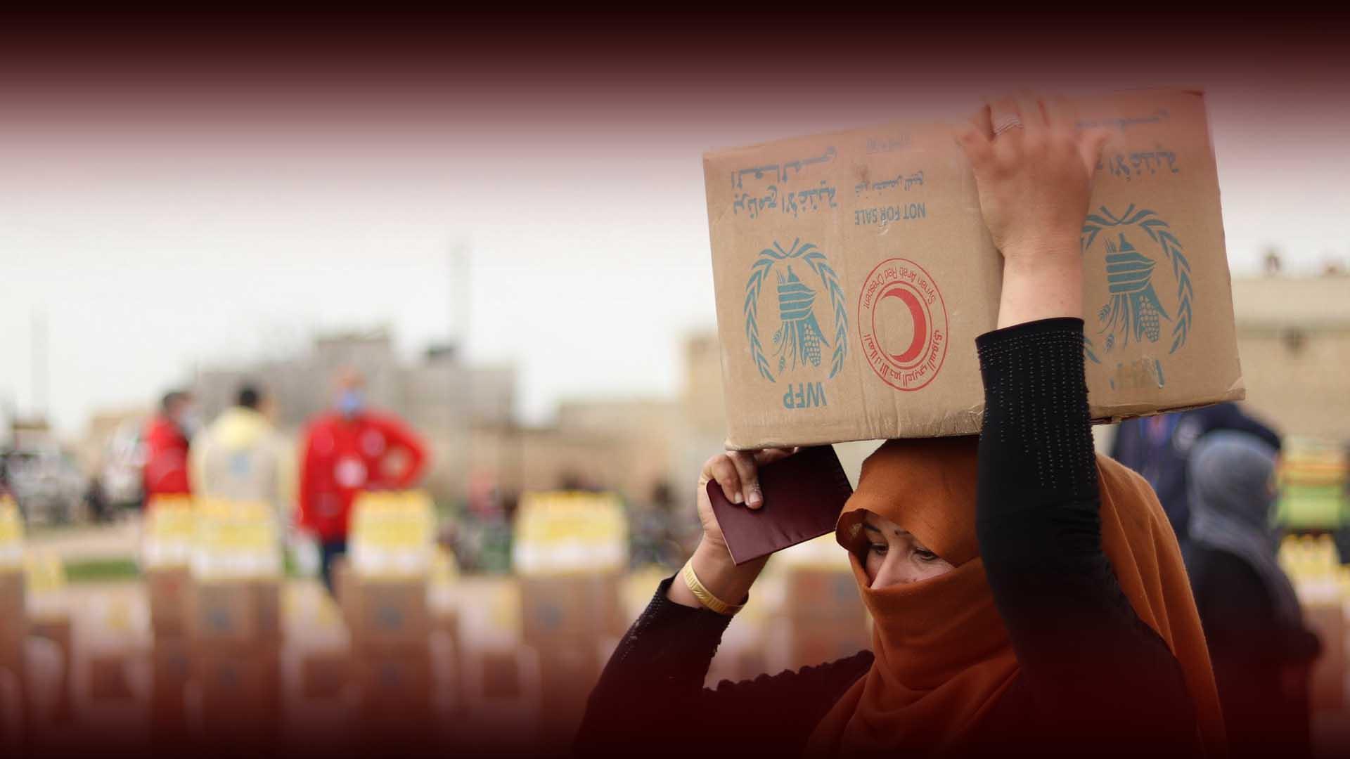 الإنكار والجنون في سورية