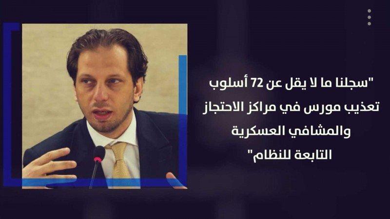 """فضل عبد الغني: """"تحضيرات ليكون الحراك الشعبي أكثر توسعًا واستدامة"""""""