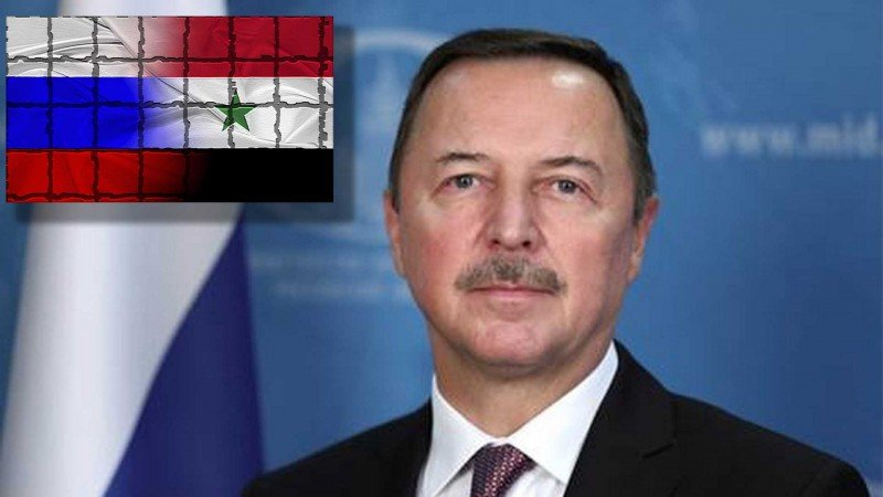 المسألة السورية ودلالات تعيين بوتين ممثلًا خاصًا له في دمشق