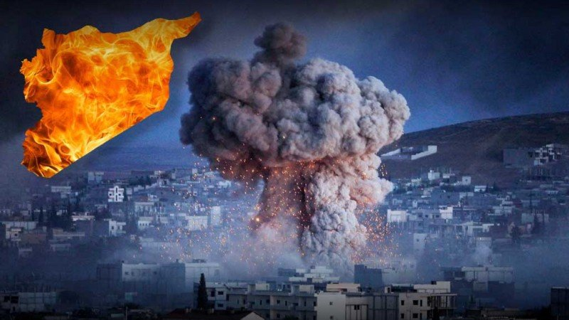 أسواق النار والطائفية ومستقبل سورية