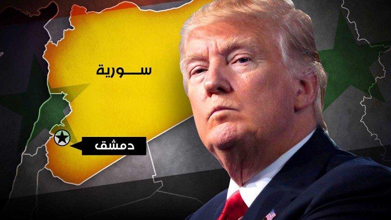 قيصر الولايات المتحدة الأميركية... الوحدة الكردية والمخلب التركي!