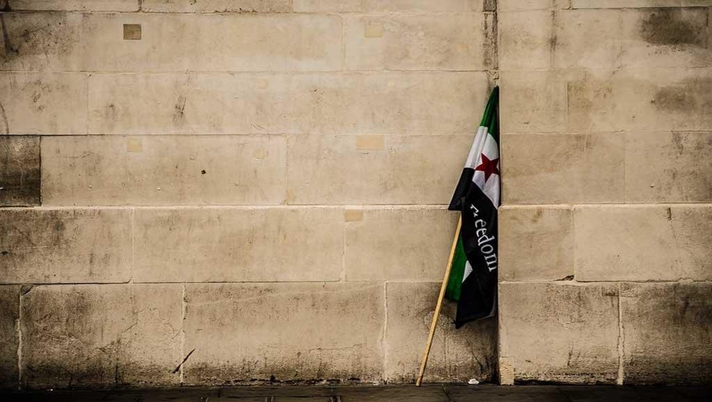 إضاءات على بعض أسباب فشل الثورة السورية