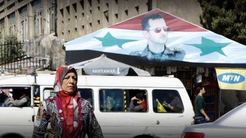 سورية: حدود العقوبات الدولية (رأي وتقرير)