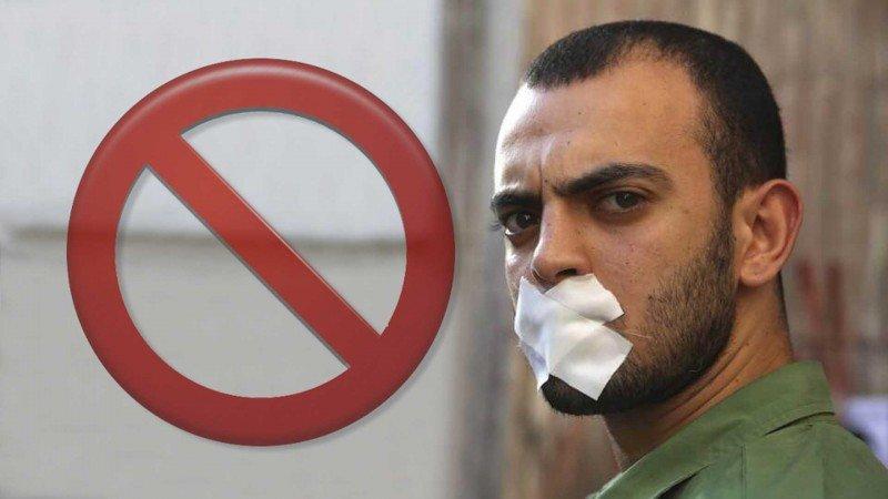 حريّة التعبير عن الرأي في سورية بين القانون والواقع