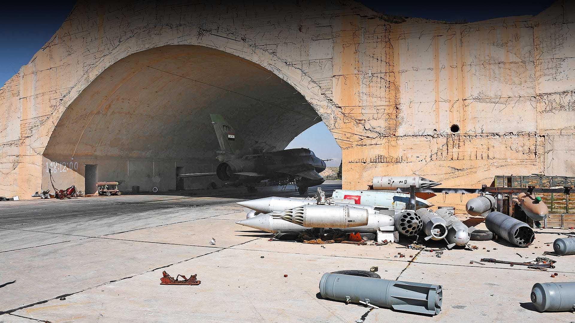 """سلاح الدفاع الجوي السوري """"الهيكل – التصنيف – الأنواع – الإمكانات"""""""