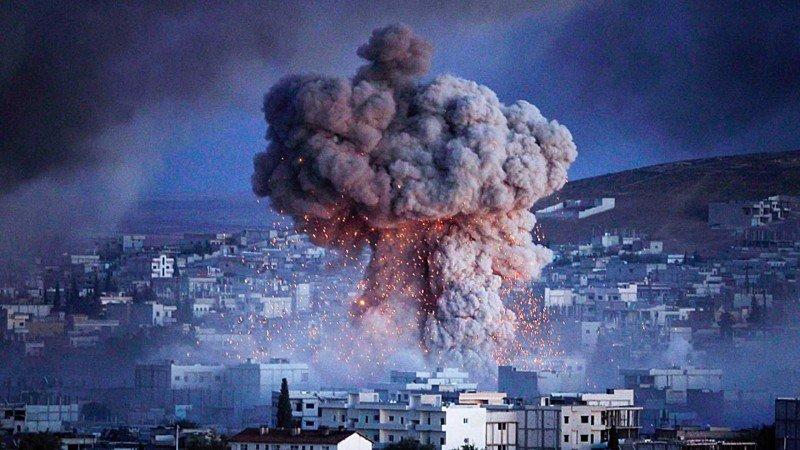 الأسلحة ذات الدقة العالية والمستخدم منها في سورية