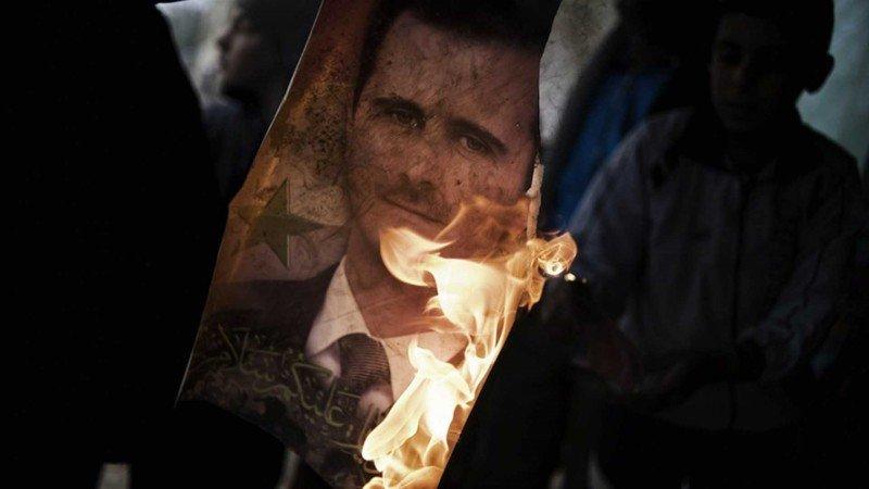 """قانون """"قيصر سورية"""" للحماية المدنية... ما له وما عليه"""