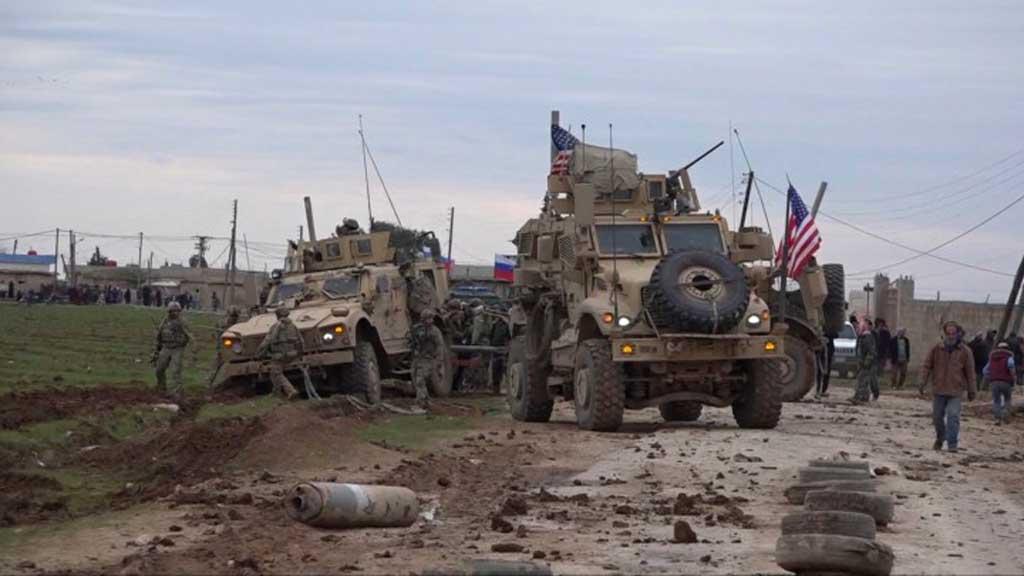 هل سقطت كذبة الجيش العربي شرق الفرات؟