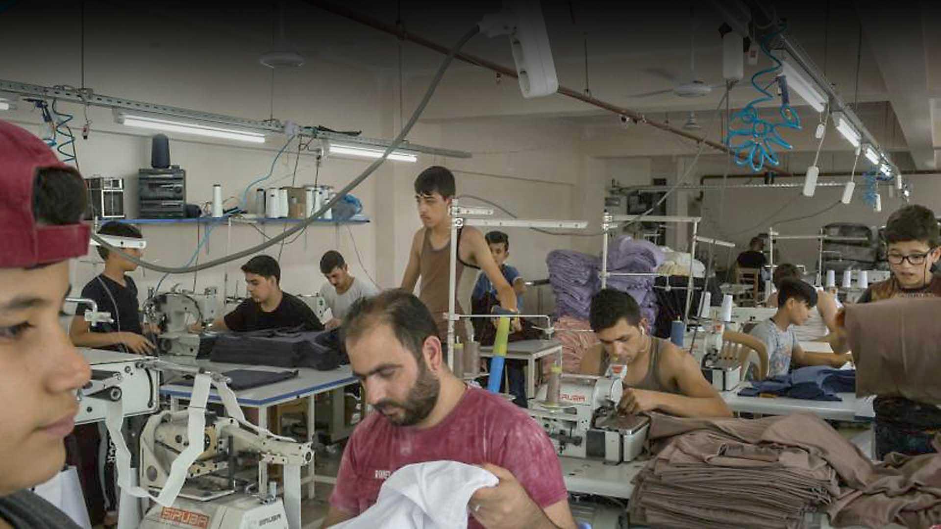 الأثر الاقتصادي للجوء السوري في تركيا