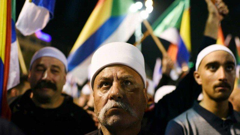 صفقة القرن الأميركية: بين خطة آلون الإسرائيلية والدويلة الدرزية