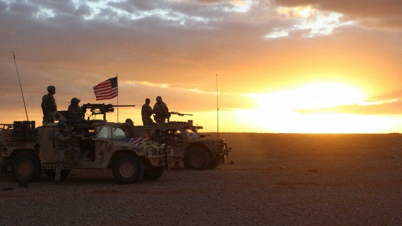 الوجود العسكري الأميركي في سورية ومبرراته الحقيقية